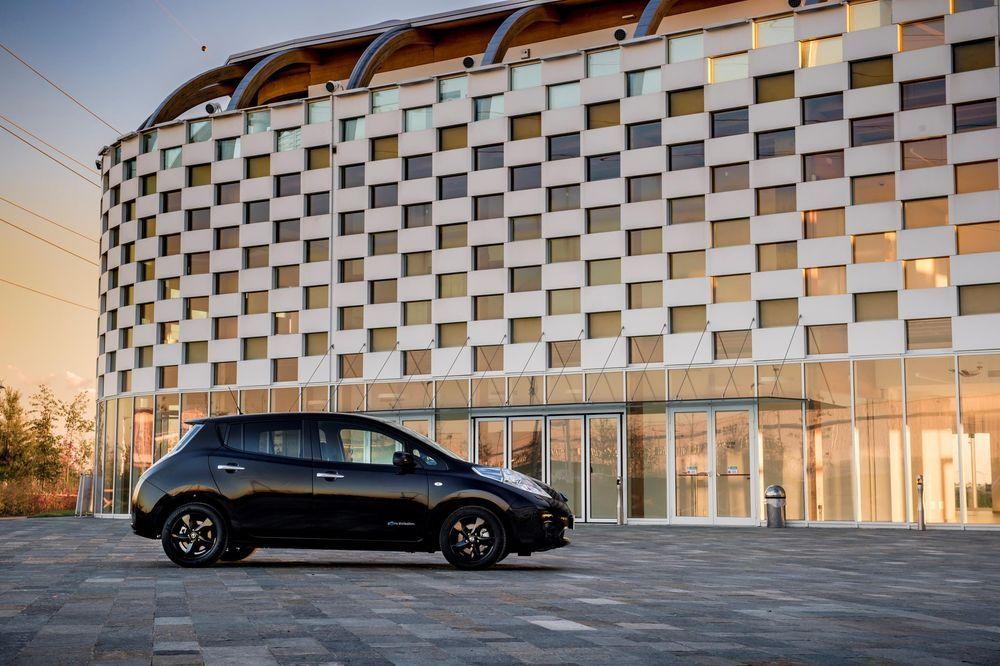 275 000 elektriautot Nissan Leaf on koos läbinud 3 miljardit kilomeetrit