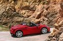 Alfa Romeo 4C кабриолет