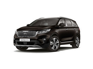 Kia Sorento Comfort Pack 8AT 2.2 CRDi 147kW