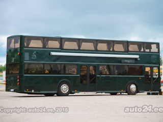 MAN SD200 PEOBUSS 11.5 147kW